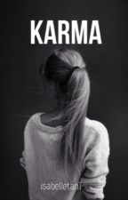 Karma by isabelletan1