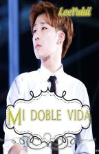 Mi doble vida [SungKyu] by LeeYukii