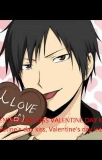 V-Day Special Izaya X Reader~ Love Potion One Shot