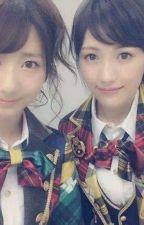 (Oneshot) Câu chuyện về nhà Mayuki (Mayuki) by Sayanee461