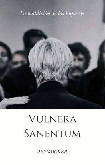 Vulnera Sanentum |Dramione|