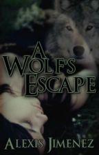 A Wolf's Escape by sailor_noah