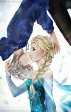 Джек и Эльзя-история которая поразила многих! by marinkaaas