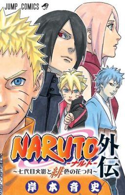 Naruto Fanmade Gaiden (tạm ngưng)
