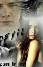Devil {#wattys2015} by _DisneyQueen_