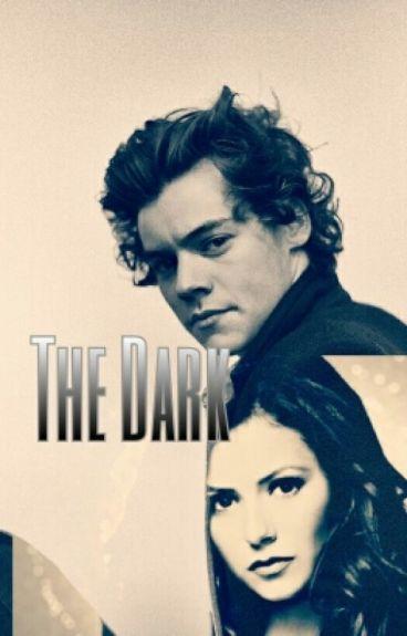 The Dark #Wattys2016