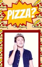 Pizza? (Niall Horan) by Camillep-1D