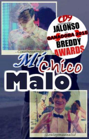 Mi Chico Malo (Breddy Meyva/Moyva)