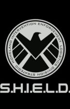SHIELD Book of Rules for New Recruits by redheadromanoff