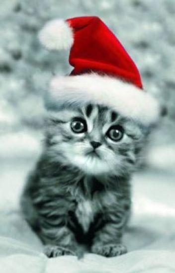 Una Navidad Azulada (Cuento de Navidad)