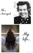 He's Changed My Life by sophie_green1D