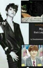 My Black Lady by shweyibaekyeollie