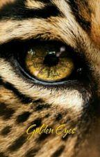 Golden Eyes (boyxboy) by lceRose