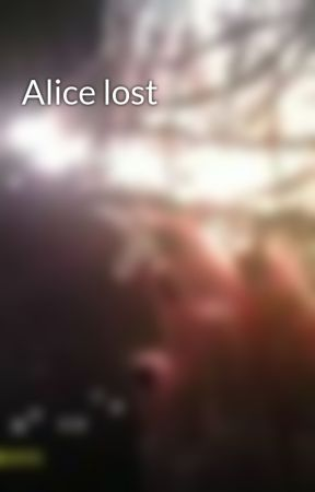 Alice in Addiction Land by Pyrobaby88