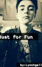 Just for Fun->♥ by GalyangBanri