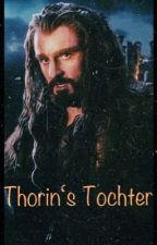 Thorin's Tochter by I_am_a_bubbleunicorn