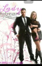 Lady Bodyguard by littleunicornpuffi