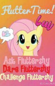 Fluttershy Time by fluttershybooks