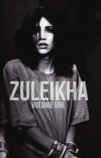 Zuleikha by Zuleikha-