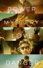 Secuestrada por One Direction (Harry y tu) by TDKAU1D