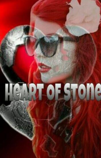 Heart of Stone(Alec Volturi)
