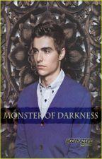 Monster of Darkness by gormazeme