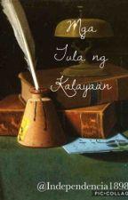 Mga Tula ng Kalayaan by Independencia1898