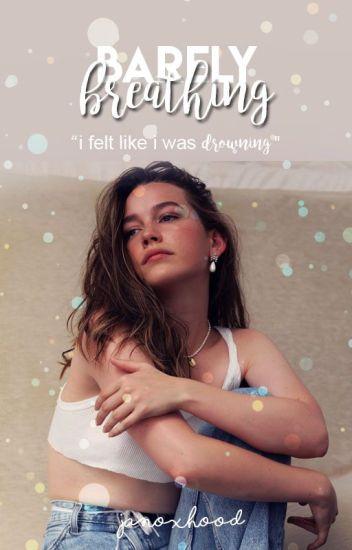 BARELEY BREATHING ; SIMON MINTER ✓ {UNDER EDITING}