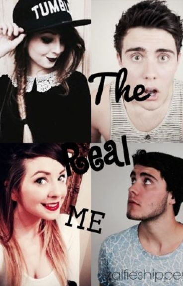 The Real Me ☾| Zalfie |