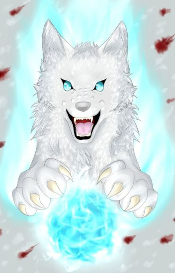 The White Wolf - TERMINÉ
