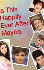 Is This Happily Ever After? Maybe. (One Direction / Louis Tomlinson Fan Fiction) by icecubesx3