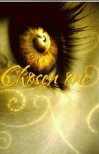 Chosen one (Wird Nicht Fortgesetzt) by NevAlly01