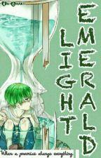 Emerald Light (Midorima Shintaro x Reader) by Ka-Chan11