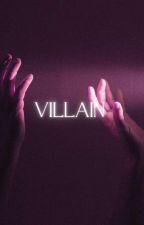 villain [ALLEN] by achiIIes-