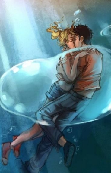 After all || Percabeth