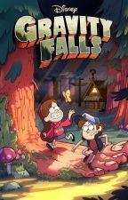 Die Neue - Eine Gravity Falls FF #wattys2015 by nyaaaa23
