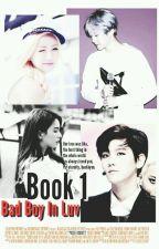 Bad Boy In Luv || BaekMi (Book 1) by exopink_