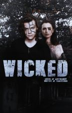 Wicked. H.S. by Txmlinthug