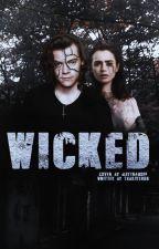 Wicked. H.S. by Txmlinthug