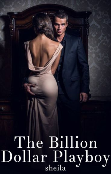 The Billion Dollar Playboy [#3]