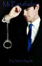 Mi estafador (Neal Caffrey y tu) by AnnieAngel16