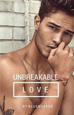 Unbreakable Love by bluerose68