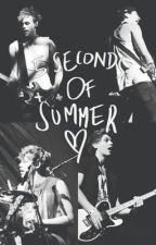5seconds of summer x reader (oneshots) by Toffee_Penguin