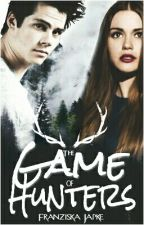 The Game of Hunters by -Ame-thysT-