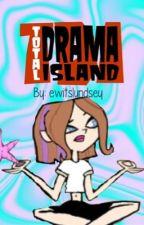 Total Drama Island [ON HIATUS] by LittleMissLevy