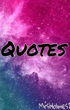 Quotes by Darsieee