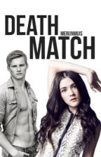 Death Match (Clato) by merijnmuis