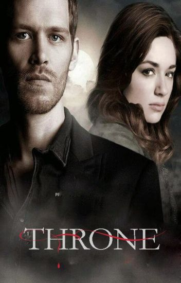 Throne ➼ The Originals [1]