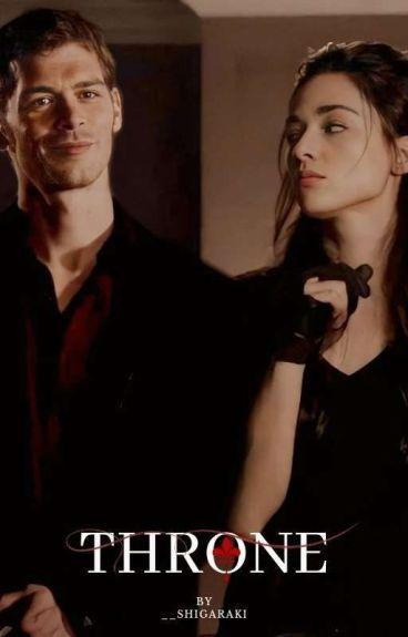 Throne → The Originals. [1]