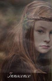 Innocence by Violet_Tinner